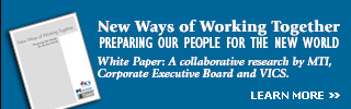 New Ways of Working Together - CLICK TO LEARN MORE